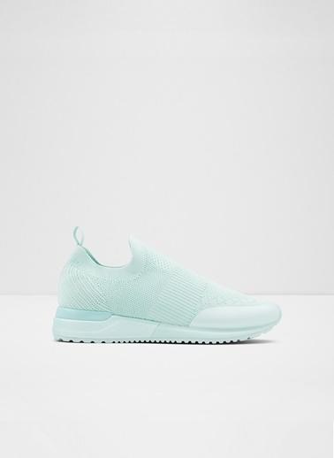 Aldo Ciliviel - Yeşil Kadin Sneaker Yeşil